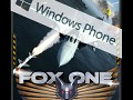 FoxOne has just been released for Microsoft Windows Phone!