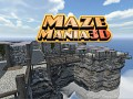 Maze Mania 3D just hit the Google Play store