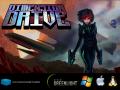 Dimension Drive launches on Kickstarter