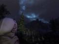 New Screenshots of Through the Woods