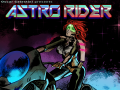 Astro Rider PC version released!
