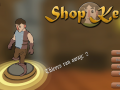 Shop Keep on Greenlight and NEWS!