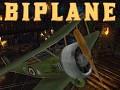 Biplane is on Steam Greenlight