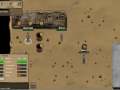 Dev Update: Cover, Save, Revamped Build GUI and more Buildings