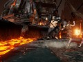 Skara releases a new gameplay video, Alpha release in 2 weeks