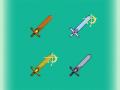 DevBlog #5: The Knight's Arsenal