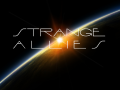 First ever VR walk-though video for Strange Allies prototype