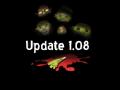 Update 1.08, New Scenery - Graveyard