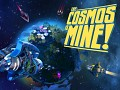 The Cosmos is MINE! is now live on Early Access