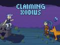 Claiming Xodius: Version Remora
