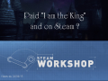 "Paid ""I am the King!"" and on Steam?"