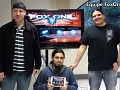 Interview with the Indie team behind FoxOne