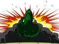 Chameleon Runner now on SlideDB