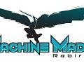 Machine Made: Rebirth Kickstarter