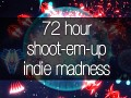 Dimension Drive and Roche Fusion crossover - 72 hour indie madness