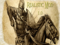 Realistic Mod 3.0 Updated list
