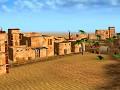 Desert Town!