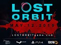 LOST ORBIT: Coming May 12 2015