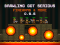 Now available on both Desura and Steam - v0.9.6 is live!