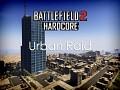 First custom map in Battlefield 2 HARDCORE