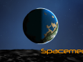 Spacemen trailer for multi-player alpha version!