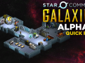 Star Command Galaxies Alpha 4 Released!