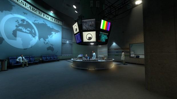 Black Mesa - Early Access