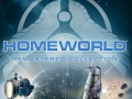 Homeworld: Remastered box out in Europe and Australasia