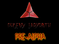 Phoenix Labyrinth Pre-Alpha Version Released!