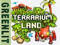 Terrarium-land has been Greenlit !  Gameplay video