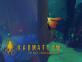 Karmaflow: The Rock Opera Videogame, Available NOW!
