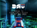Drive Any Track is coming to Steam Early Access!