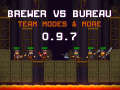 Brewer vs Bureau: Team mode update v0.9.7