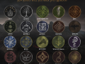 Playable Factions
