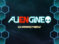 ALIENGINE Character Section
