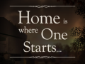 Home is Where One Starts... launches on Steam and itch.io!