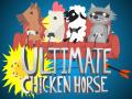 Ultmate Chicken Horse Kickstarter reaches for stretch-goals