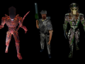 Making Custom Skins, Sounds, and FMVs for AVP