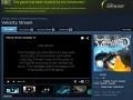 Velocity Stream now Greenlit!