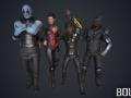Bounty - DevLog - Update 13