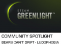 Greenlight and Spotlight