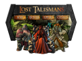 Lost Talismans RPG Launch!