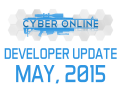Cyber Online ► Developer Update #4