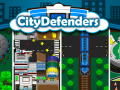 City Defenders - Released on Play Store