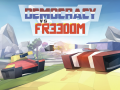 Democracy vs Freedom is now live on Google Play!