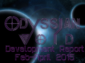 Development Report Feb-Apr 2015