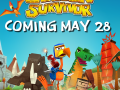 Cartoon Survivor - Release Date!