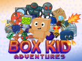 New trailer for the Box Kid Adventures