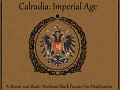 News on the future of Calradia Imperial Age!