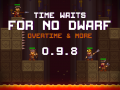 Time waits for no dwarf! DBB 0.9.8 is live!